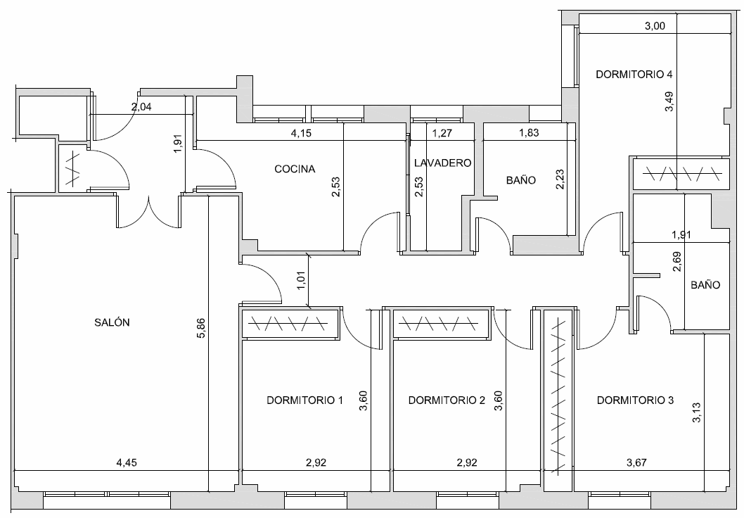 Casas modulares malaga